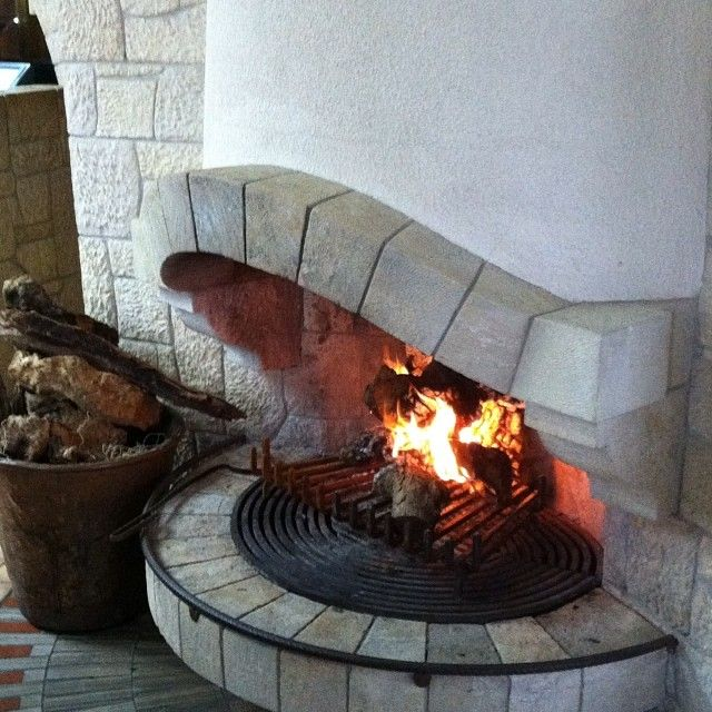 A warm welcome! #Winter #AkaliHotel #Chania Photo credits: @blackandcrimson