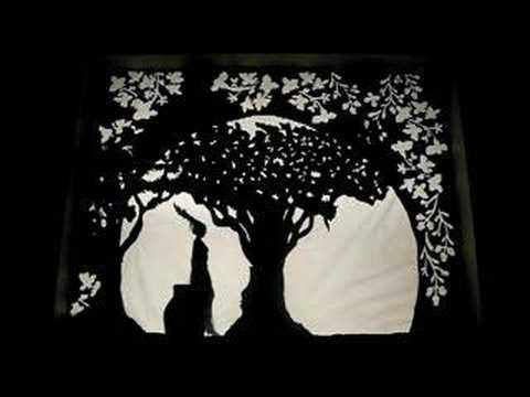 35 Best Images About Shadow Puppet Palace On Pinterest