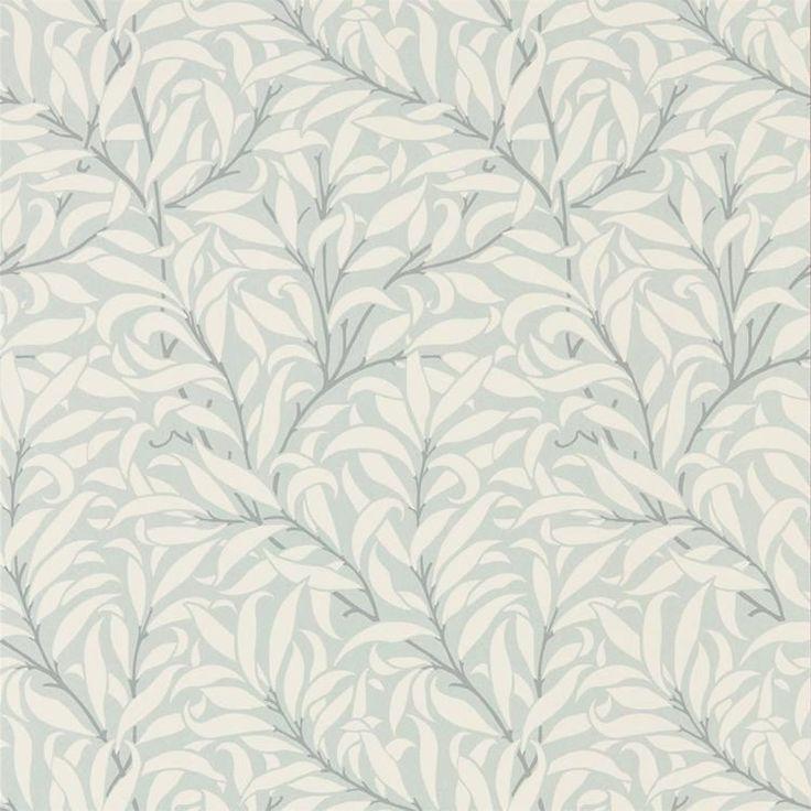 William Morris Pure Willow Bough Tapet