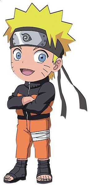 Naruto Free Clipart