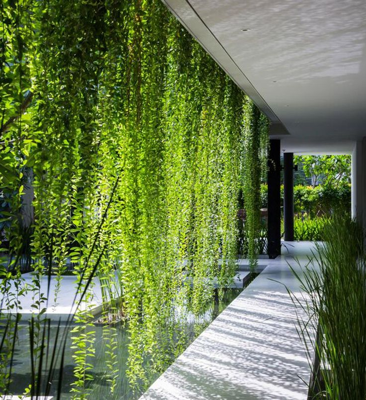 Architecture and design news from CLAD - Free-flowing, 'wall-less' wellness spa opens at Vietnam's Naman Retreat