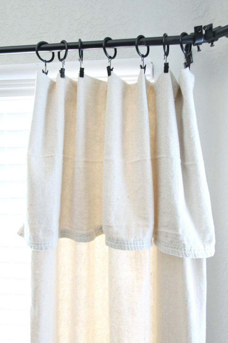 Best 25 Drop Cloth Curtains Outdoor Ideas On Pinterest Patio Curtains Outdoor Curtains And