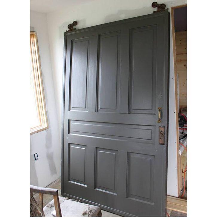 One of the most popular interior door colors and for Most popular interior door style
