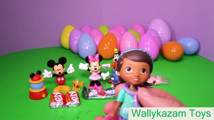 MICKEY MOUSE CLUBHOUSE full episodes: Disney Mickey Mouse Funny Surprise Eggs Toys and Candy Video MICKEY MOUSE CLUBHOUSE full episodes: Disney Mickey Mouse Funny Surprise Eggs Toys and Candy Video APPU KIDS more videos for kids ! We have so much fun with Review Toys that we want to share our videos with you!! Come stop by!!  SUBSCRIBE  https://www.youtube.com/channel/UCVf3ltH5Scmv7LaZIxwoNxA For more videos for kids  check out the links below! Wallykazam full episodes : Wallykazam Surprise…