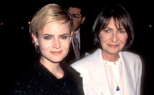 Barbara Turner: Screenwriter, and mother of Jennifer Jason Leigh dies at 79.