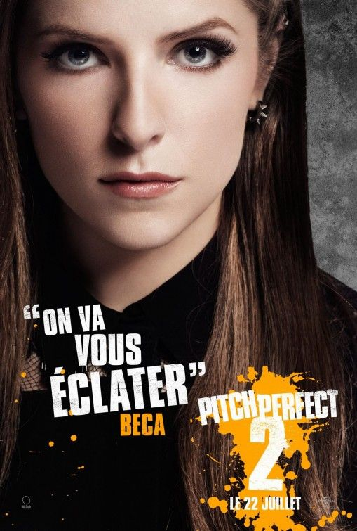 Click to View Extra Large Poster Image for Pitch Perfect 2