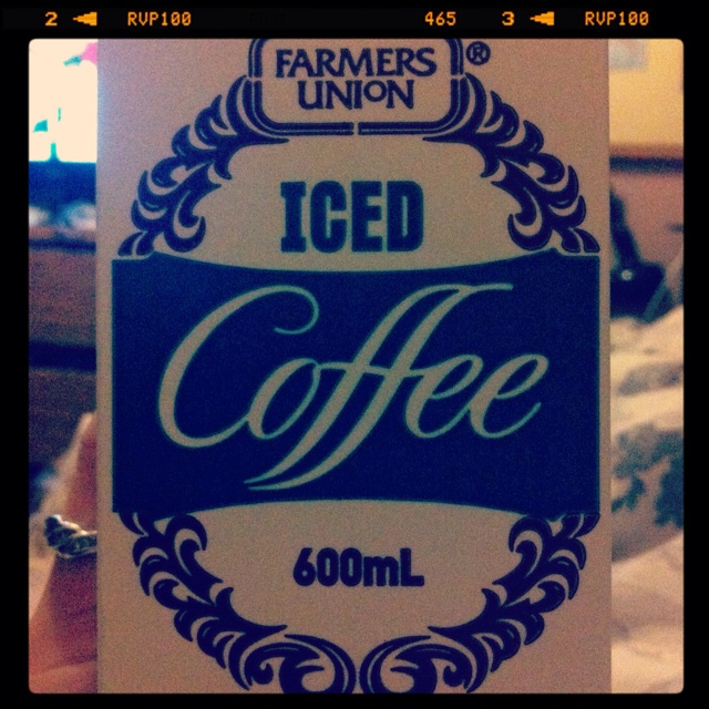 'Farmers Union Iced Coffee. South Australia's finest.' quoted by previous pinner • Adelaide city highlights • Adelaide's best