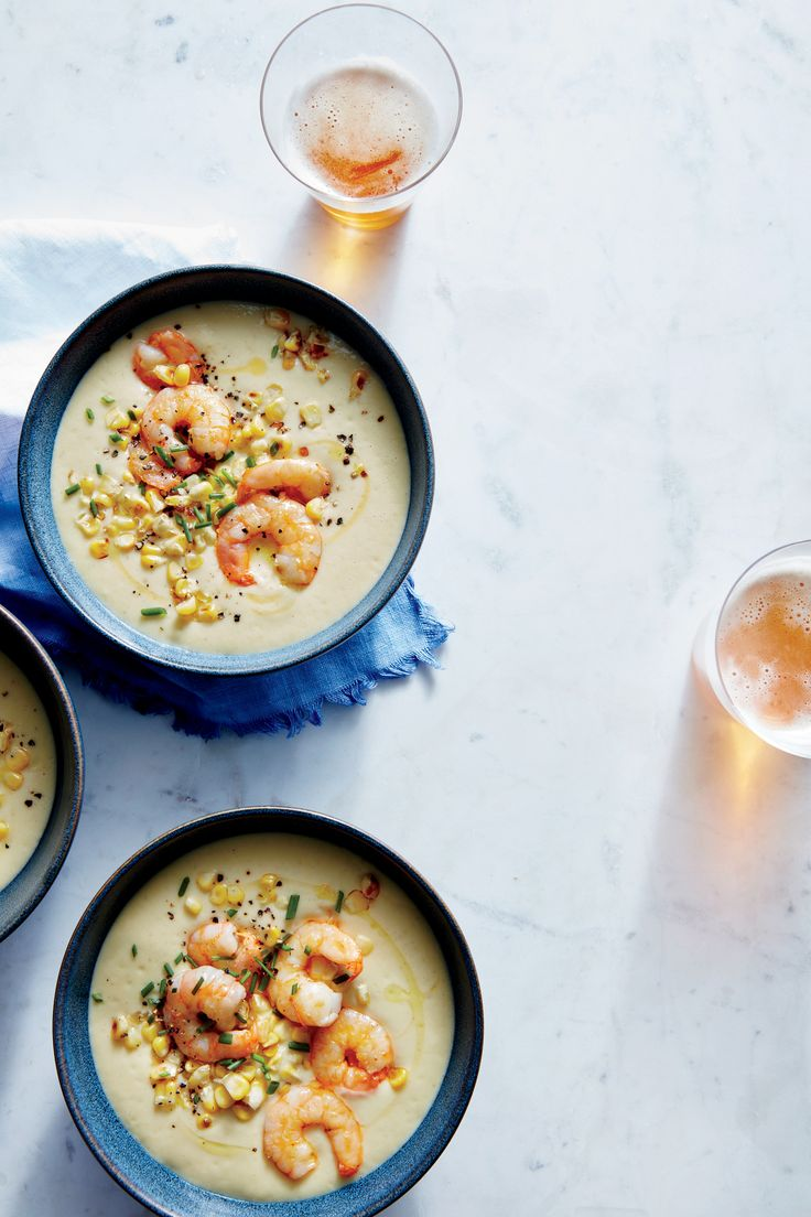 1000+ ideas about Shrimp And Corn Soup on Pinterest ...