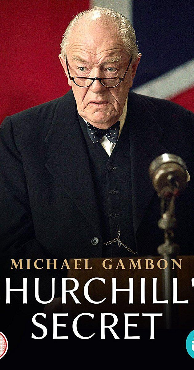 Directed by Charles Sturridge. With Michael Gambon, Romola Garai, Lindsay Duncan, Daisy Lewis. British Prime Minister Winston Churchill suffers from a stroke in the summer of 1953, which is consequently kept a secret from the rest of the world.