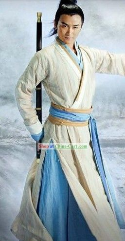 Traditional Japanese Clothing for Men | ancient chinese ...