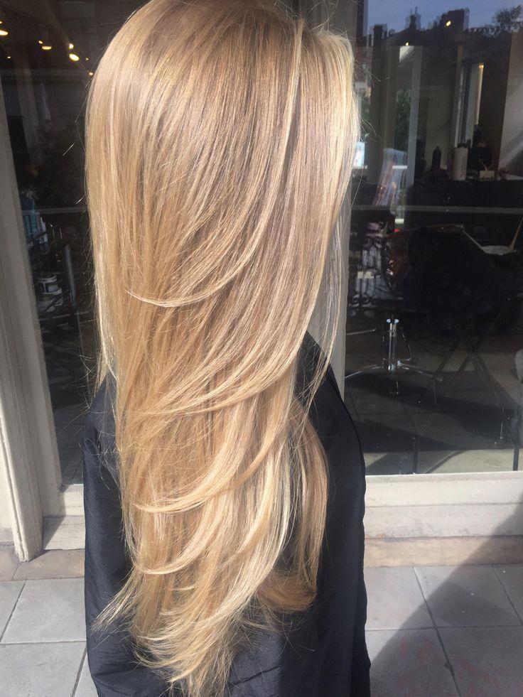 wunderschone blonde teen
