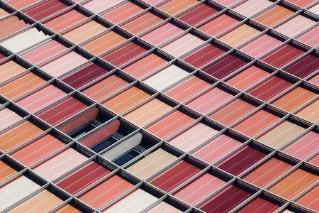 Makeup Palette by Eric Dufour