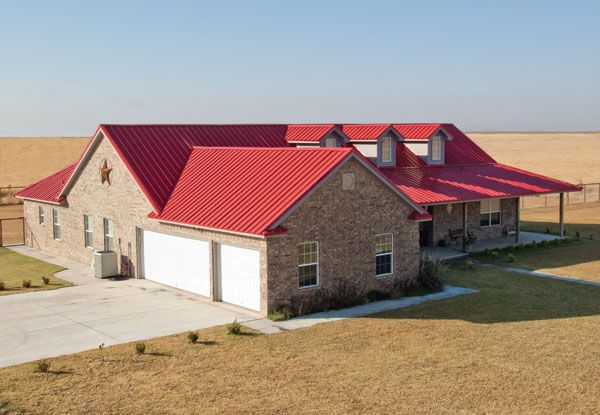 150 Best Vertical Metal Seam Roofs Images On Pinterest