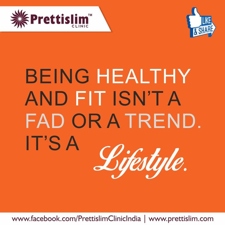 #FridayFitnessFunda Lifestyles are meant to be maintained!