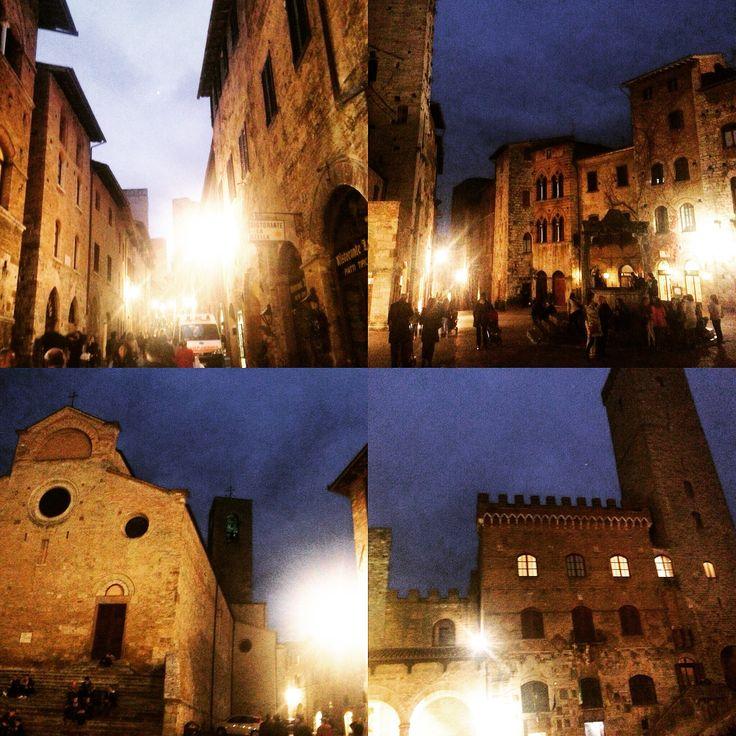 #tuscany #beauty #travel #sangimignano