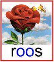 KERN 1: roos puzzel