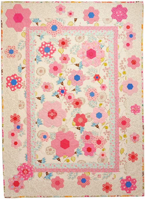 Top 25 Ideas About Pink Quilts On Pinterest Pink