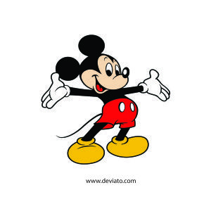 mickey-mouse-vector
