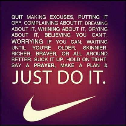 Just Do ItWorkout Exercise, Befit Inspiration, Gym Motivation, Fit Stuff, Daily Workout, Exercise Workout, Health Motivation, Stay Motivation, Healthy Life