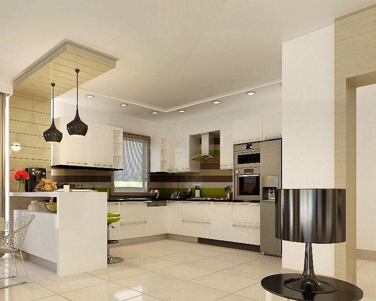13 best Modern luxury villas in Costa Blanca images on Pinterest ...
