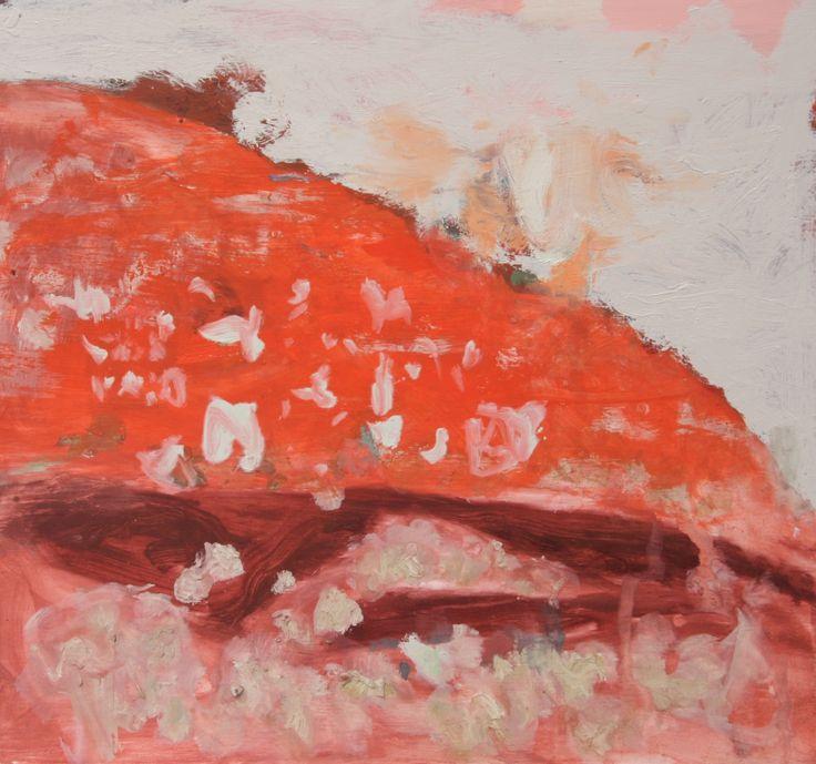 The Pilbara and Beyond - David Collins Artist