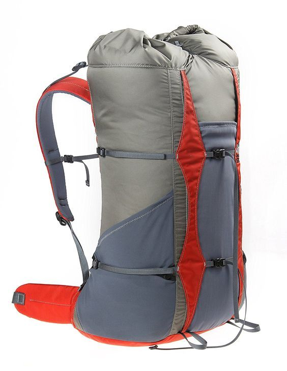 Granite Gear Virga 2 Backpack - 52L -- Check this awesome image  : Backpack