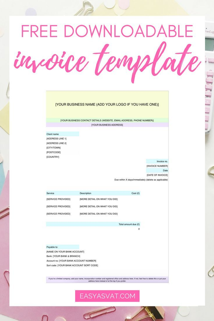 What To Do When A Client Hasn T Paid You The Independent Girls Collective Small Business Tips Invoice Template Business Names