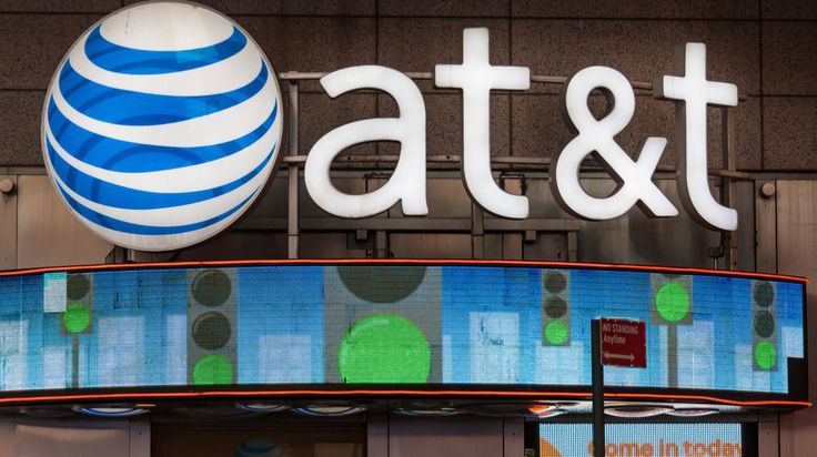 AT&T Debuts 5G Wireless with a Small Business in