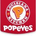 Weight Watchers Points - Popeyes Restaurant Nutrition Information