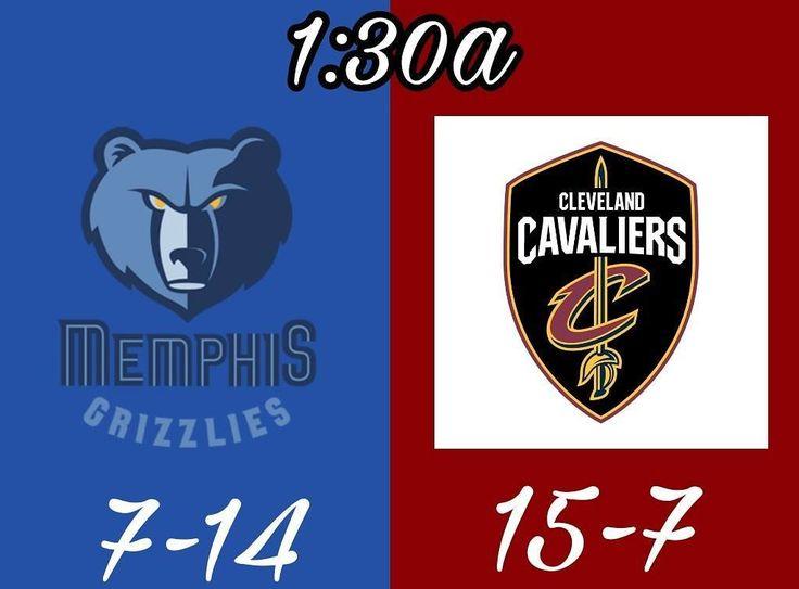Partidos de esta noche 1:30a y 2:30a.  @memgrizz vs @cavs (1:30a)  @detroitpistons vs @sixers (1:30a)  @sacramentokings vs @bucks (2:30a)  #nba #nbamatch #basket #basketball #baloncesto #communitystorage #memphis #grizzlies #cleveland #ohio #cavaliers #detroit #pistons #philadelphia #76 #sixers #sacramento #kings #melwuakee #bucks
