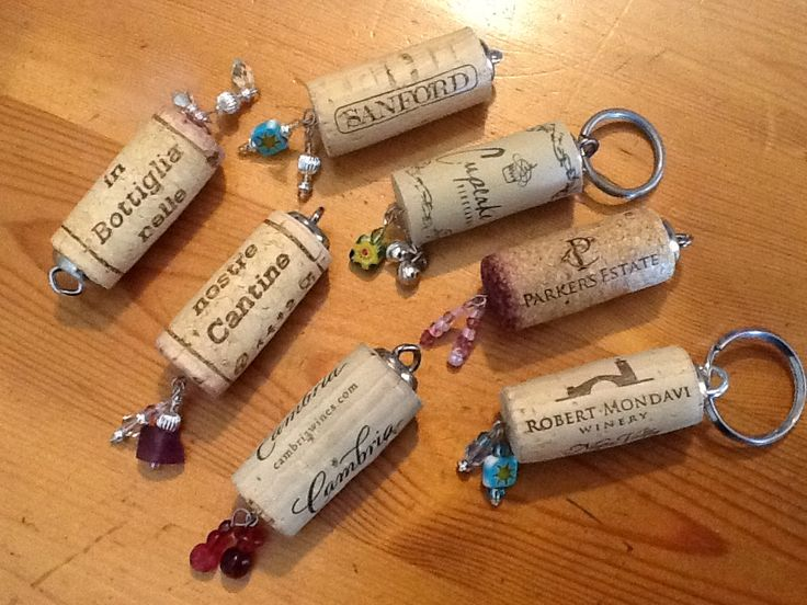 Wine cork crafts.  This is a great project for the wine lover in your life.  Get your corks today.  Browse the selection or contact for specific cork quantities.