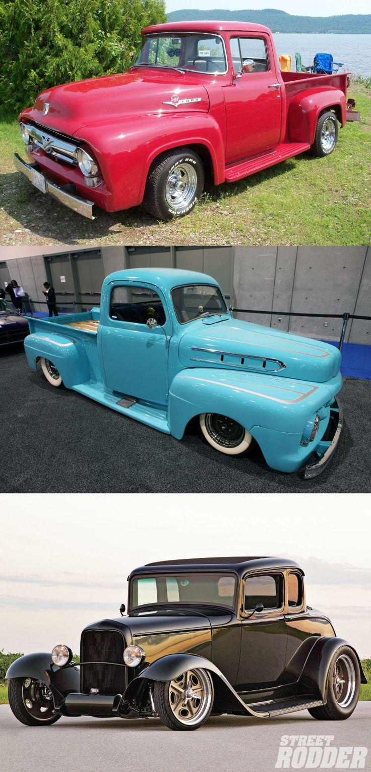 1952 ford f 1 custom truck