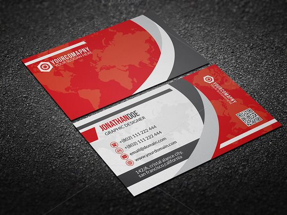 Best Supper Creative Business Card Images On