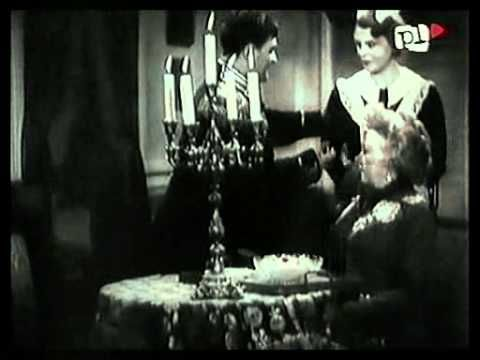 ▶ Antek Policmajster (1935) - YouTube