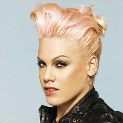 pink 2009