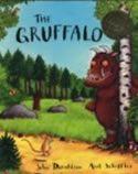 The Gruffalo  by Julia Donaldson              by Julia Donaldson