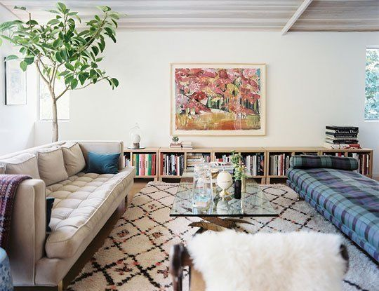 Ideas for Sourcing or Hacking Similar Low Bookcases? — Good Questions