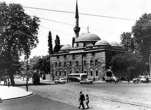 Eski İstanbul Resimleri