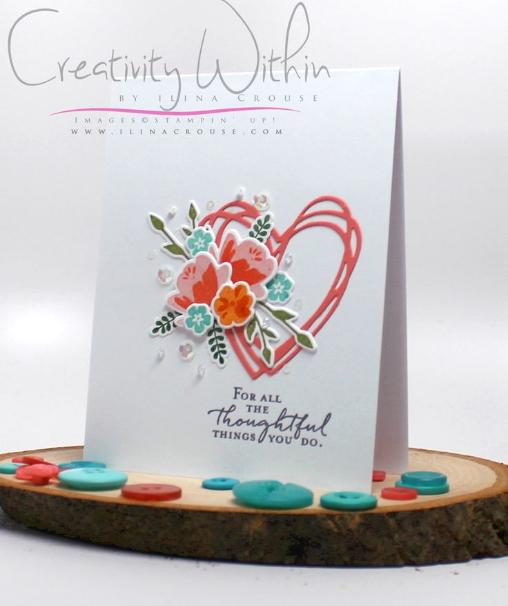 Creativity Within : Jars of Love and video