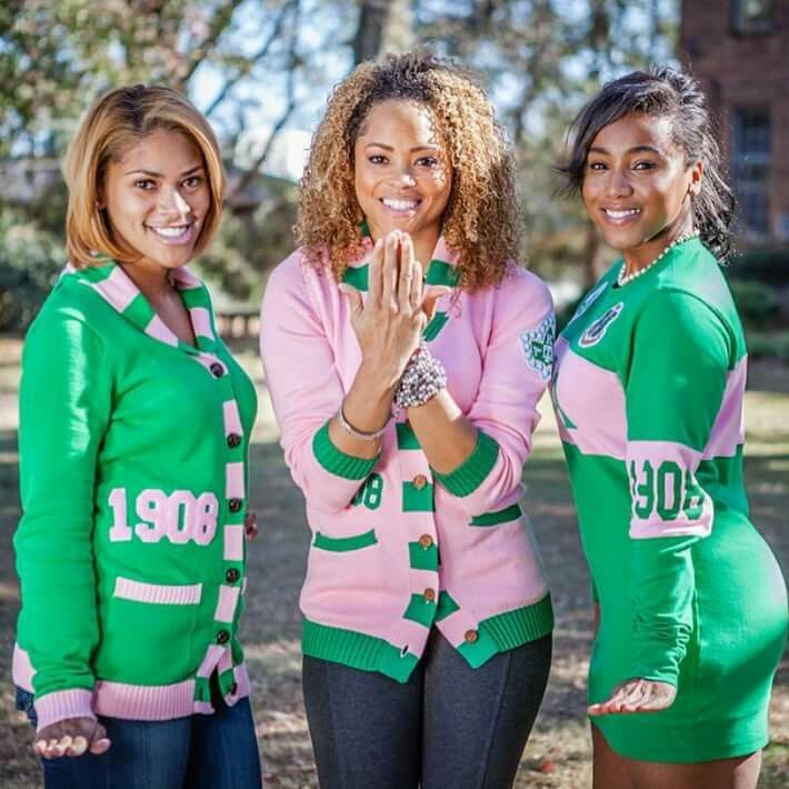 The Dress Other Sorority Things In 2018 Pinterest Alpha Ka And Aka