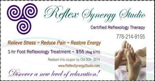Reflex synergy studio