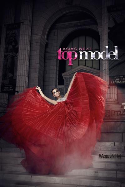 Eps. 8 Glamour Photo Shoot - Helena — at Resorts World at Sentosa