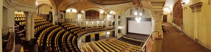 Cinque o sei cinema di Firenze che vi convinceranno ad uscire di casa