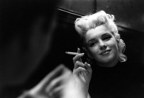 """When it comes down to it, I let them think what they want. If they care enough to bother with what I do, then I'm already better than them.""   ― Marilyn Monroe"