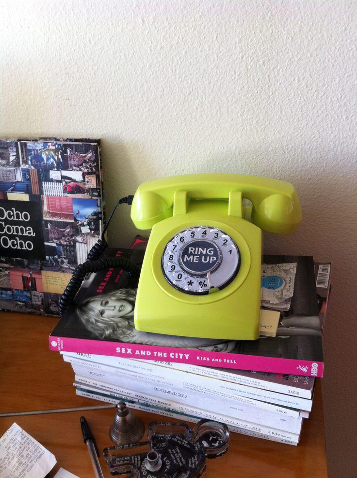 Ring ring!❤