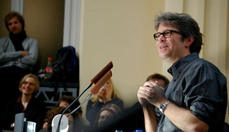 Jonathan Franzen interview | A place for the Arts