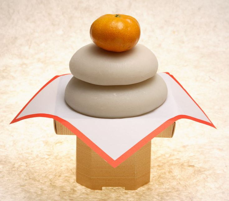 The meaning of the mandarin and 6 other Japanese New Year traditionsexplained