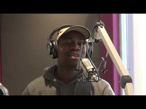 Refentse performs 'Jantjie' in Zulu - YouTube