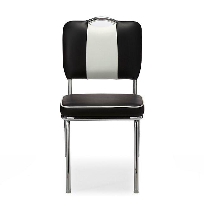chaise alinea blanche latest chaiselot de chaises pivotantes design beau beau chaise sejour lot. Black Bedroom Furniture Sets. Home Design Ideas
