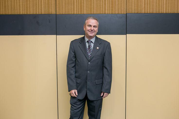 Carlos Augusto Jayme Machado, Presidente da ABO